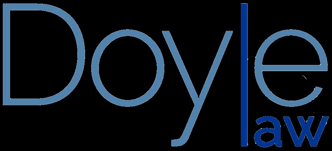 Doyle law logo cropped
